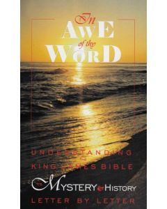 In Awe of Thy Word  by Gail Riplinger