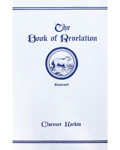 Clarence Larkin - The Book of Revelation cover - TfT!