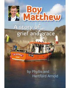 Boy Matthew - Phyllis And Hertford Arnold