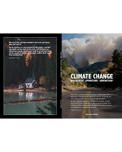 Climate Change - Alan O'Reilly