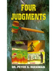 Four Judgments - Peter S. Ruckman