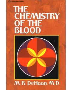 The Chemistry of the Blood
