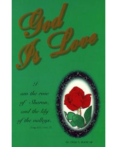 God is Love - Dr. Peter S. Ruckman