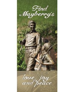Mayberry Gospel Tract by Gail Riplinger