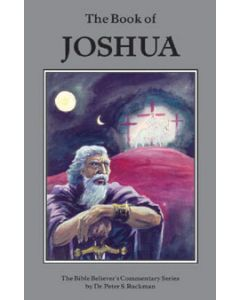 Commentary on Joshua