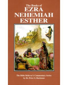 Commentary on Ezra, Nehemiah, Esther