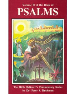 Commentary on Psalms Vol 2