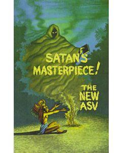 Satan's Masterpiece! The New ASV - Dr. Peter S. Ruckman