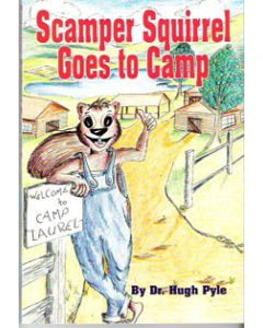 Scamper Goes to Camp - Hugh Pyle