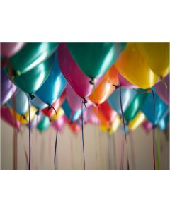 TfT - Greeting Card Balloons