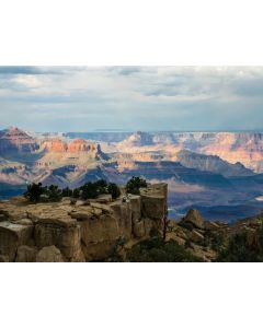 TfT - Greeting Card Grand Canyon