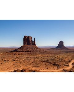 TfT - Greeting Card Monument Valley