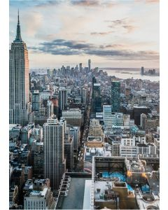 TfT - Greeting Card NYC