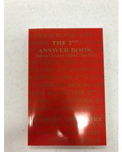 The Answer Book 2 - Dr. Samuel C. Gipp