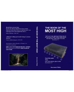The Book of The Most High - Alan O'Reilly