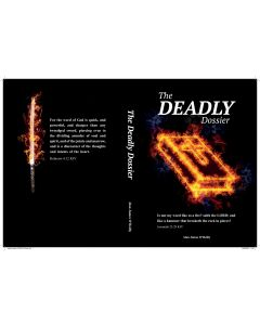 The Deadly Dossier - Alan O'Reilly