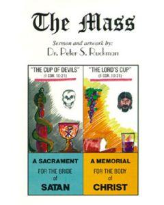 The Mass - Peter S. Ruckman