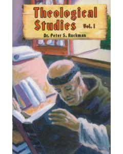 Theological Studies Vol. 1