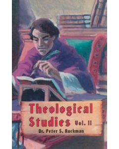 Theological Studies Vol. 2