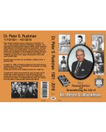 Funeral and Remembering The Life of Dr. Peter S. Ruckman - DVD Video