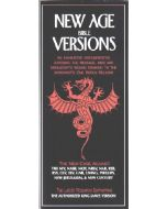 New Age Bible Versions (ESV, NIV, NASB, etc.) Tract by Gail Riplinger