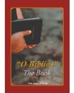 'O Biblios' – The Book