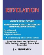 Revelation: God's Final Word - Dr Jack A. Moorman front