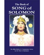 Commentary on Song of Solomon