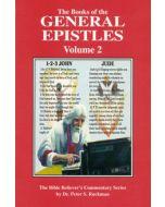 Commentary on General Epistles Volume 2: I