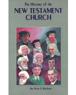 The History of the New Testament Church vol 2