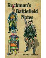 Ruckman's Battlefield Notes - Peter S. Ruckman