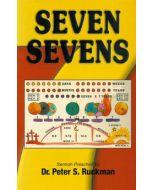 Seven Sevens - Peter S. Ruckman