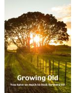 TfT! Growing Old front cover