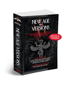 New Age Bible Versions, 2020 Edition - Gail A. Riplinger