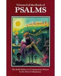 Commentary on Psalms Vol 1