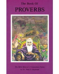 Commentary on Proverbs