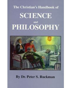 RK-94 - Peter Ruckman - Science and Philosophy
