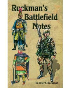 Ruckman's Battlefield Notes - Peter S. Ruckman