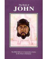 Commentary on John