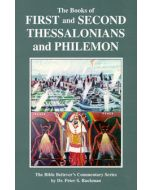 Commentary on 1 & 2 Thessalonians, Philemon