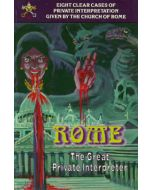 Rome - Great Private Interpreter