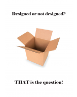 Designed or not designed? THAT is the question!