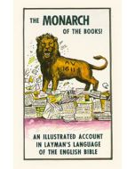 The Monarch of the Books - Peter S. Ruckman